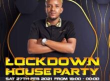 Kabza De Small – Lockdown House Party Mix 2021