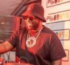DJ MAPHORISA - KE GHOST