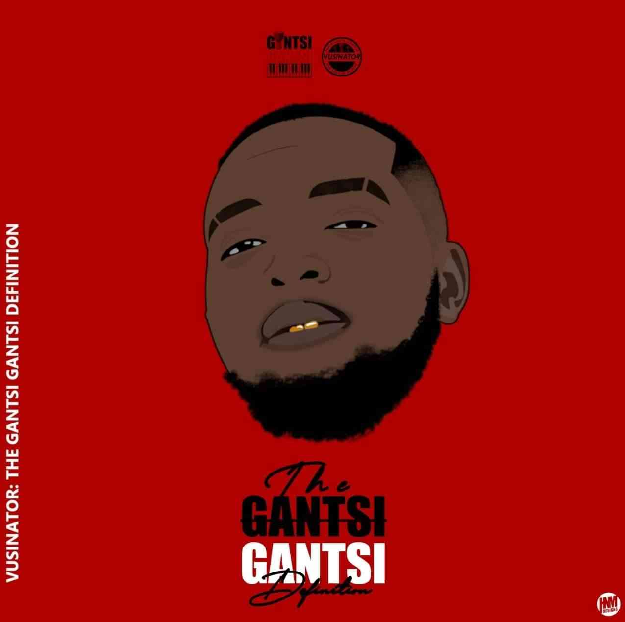 Vusinator – The GantsiGantsi Definition album zip download