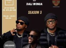 Major League DJz – Amapiano Live Balcony Mix with Daliwonga (S3E04) mp3 download