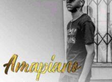 Man D – Amapiano cafe Episode VI (strictly Dj King Tara) mp3 download