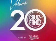 Tumi Cruiz – Cruiz x Friends Vol. 20 Mix mp3 download