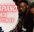 PS DJz - Amapiano mix 2021 (18 sept) ft Kabza De small, Maphorisa, MFR souls mp3 download