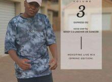 DJ Express 012 – Mokoting Live Mix Vol. 3 mp3 download
