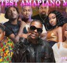LATEST Amapiano SONGS Mix (Bopha, Hadiwele, DBN GOGO, SIR TRILL, Kabza De Small, DJ Maphorisa