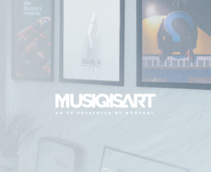Bodyart – Idliso ft. El Maestro & Mkeyz mp3 download