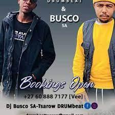 DJ Busco SA & Tsarow DRUM Beat – Goodluck Class Of 2021 Piano Mix mp3 download