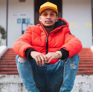 DJ Ice Flake – Road To Mossel Bay Mix Mp3 download