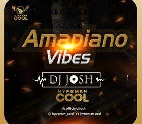 DJ Josh - Amapiano Vibes Ft. Hypeman Cool mp3 download