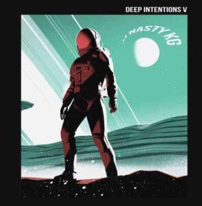 DJ Nasty Kg – Deep Intentions EP 5 zip download