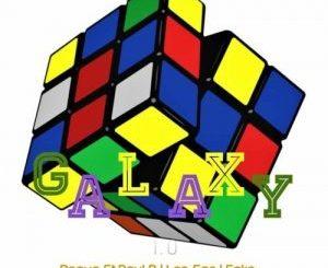 DOWNLOAD ROQUE – GALAXY 1.0 ALBUM ZIP