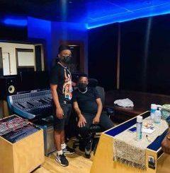 Tee Jay, ThackzinDj & Azana – Abaloi ft Le Sax mp3 download
